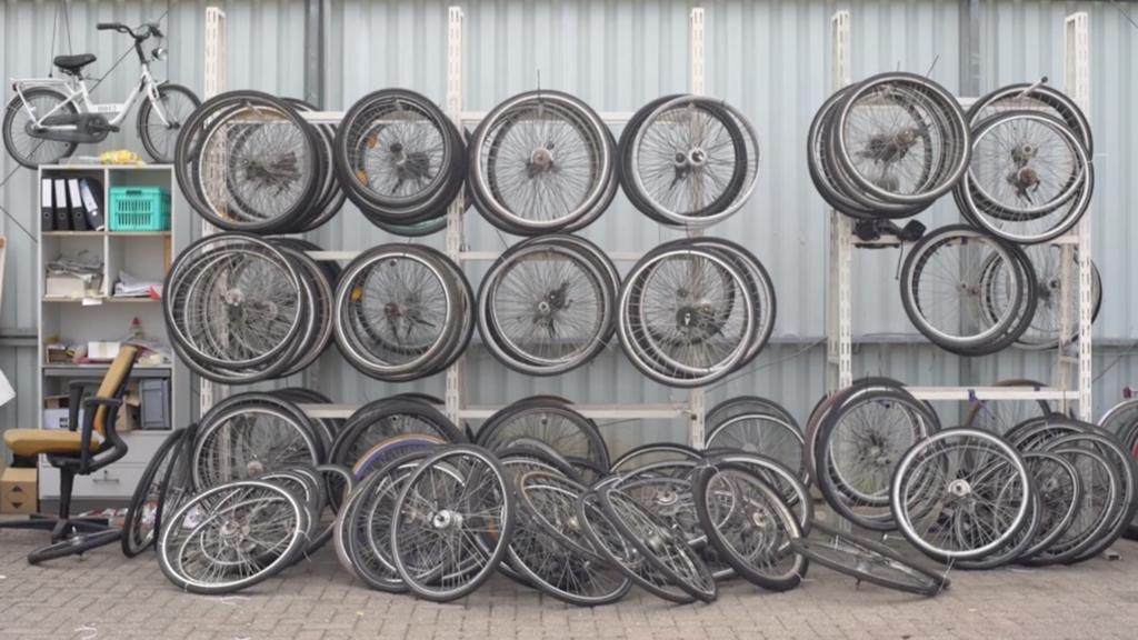"""""""Quiero una bici"""" es una apuesta por las ciudades sostenibles"""
