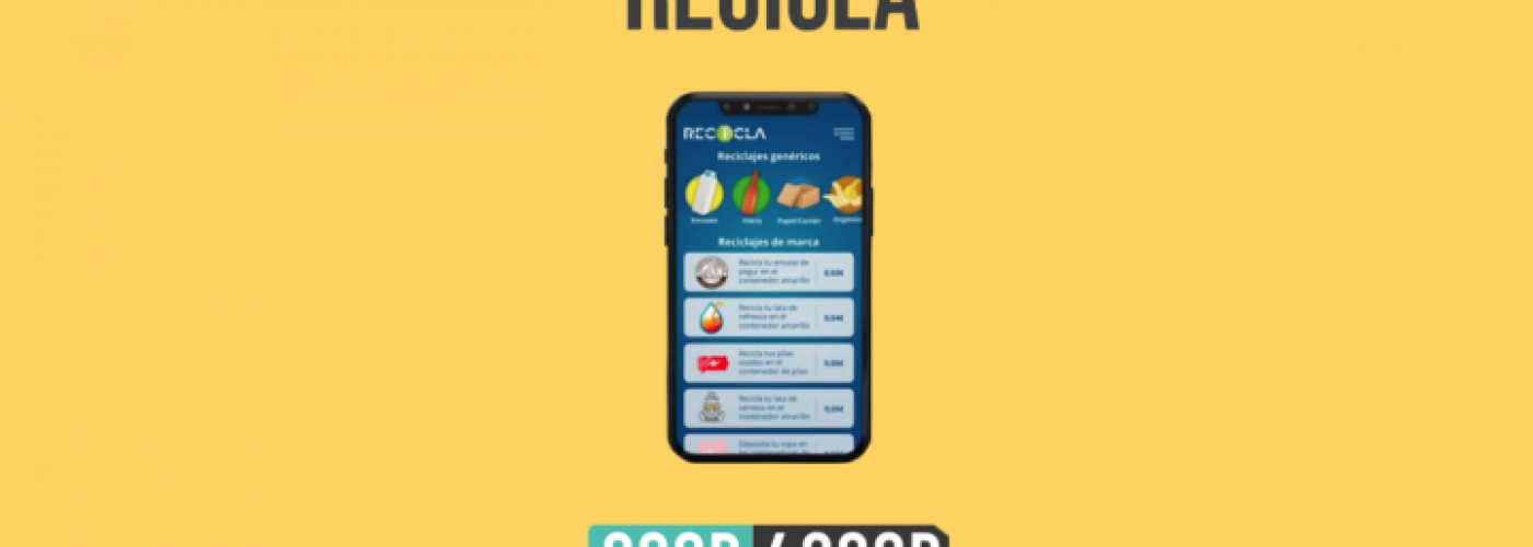 recicla app