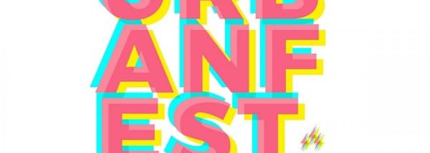 Urban Fest Cultura Inquieta
