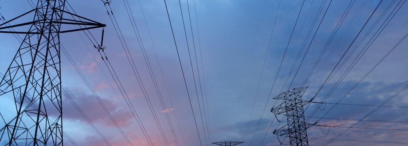 cables energía