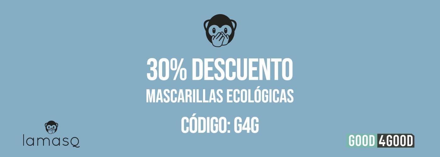 mascarillas ecologicas lamasq