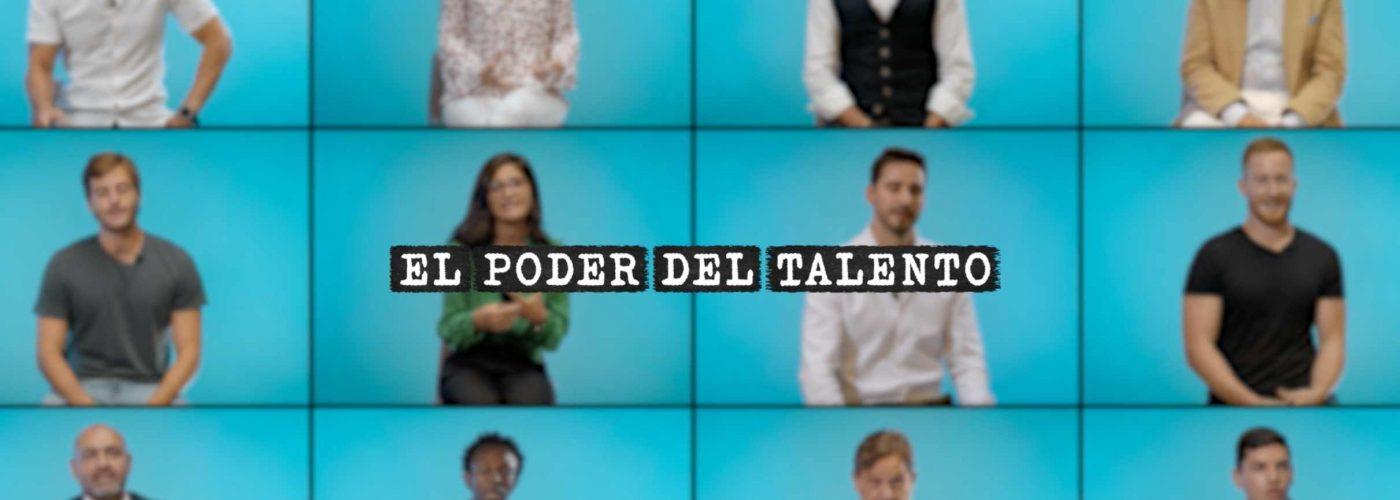 poder del talento-good4good
