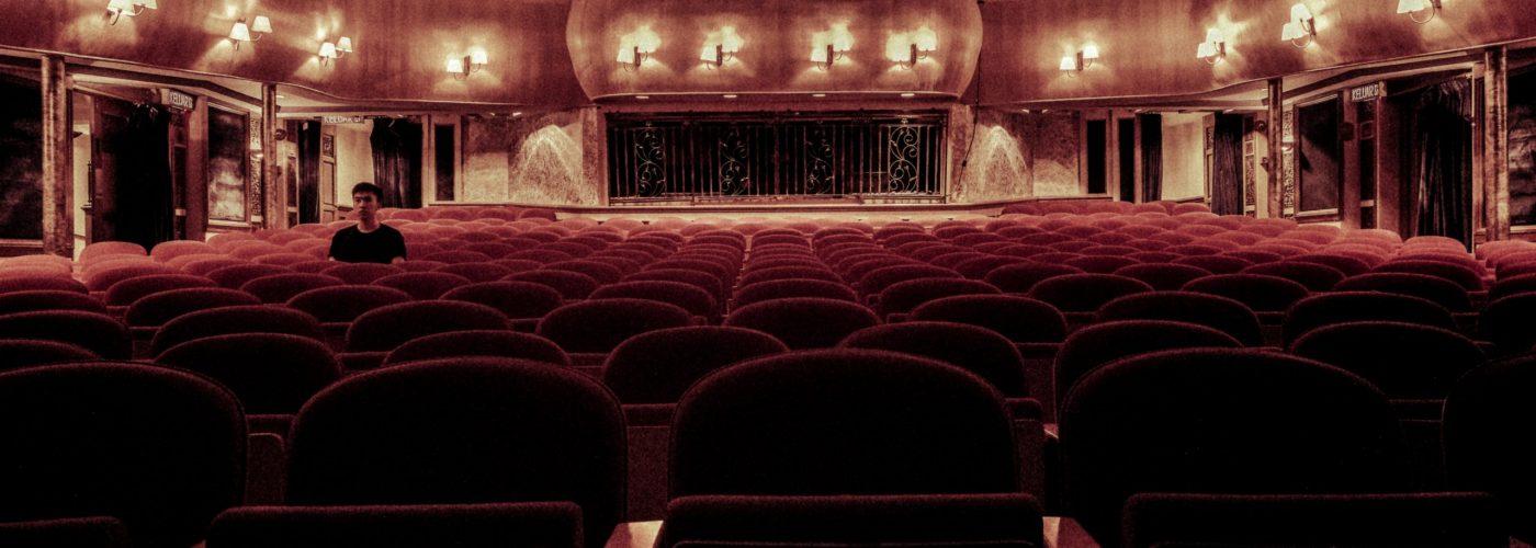teatro edp