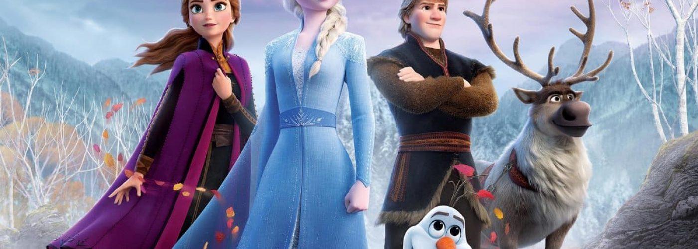 Frozen inclusión en disney